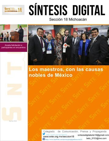 nobles de México
