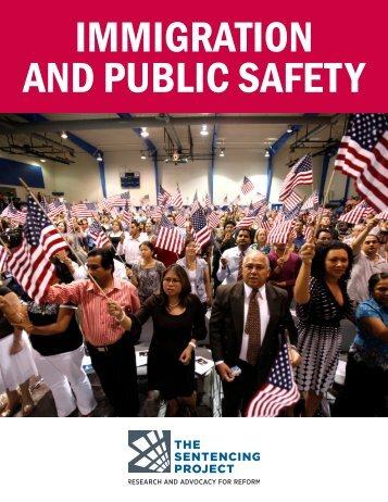 IMMIGRATION AND PUBLIC SAFETY