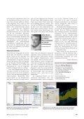 Bericht im Magazin dds 5/201 - Page 2