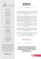 TSADEKET MAG #9 - Ary Abittan - Page 3