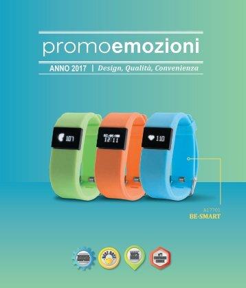Catalogo promoemozioni 2017
