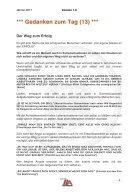 Gedanken zum Tag - Seite 5