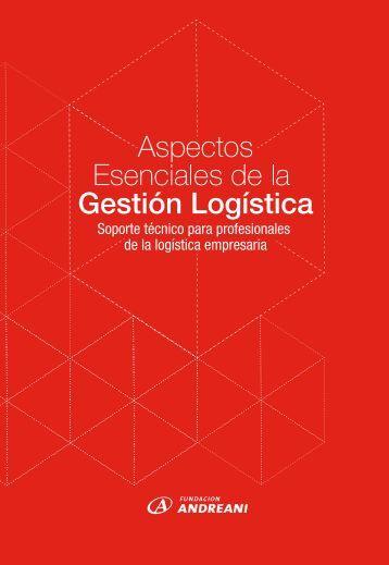 Aspectos Esenciales de la Gestión Logística