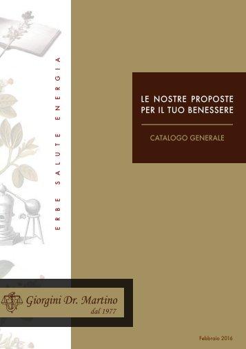 Catalogo-Giorgini-Libreria
