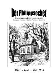 Musik - Diakonie - Lehre - Ev. Kirchspiel Münster