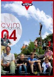 Leitungs- und Vorstände- kongress - CVJM Bayern
