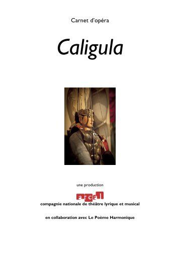 Caligula - Arcal