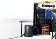 De Kempa collectie 2011. - Avsport