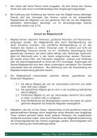 Satzung 2016 - Page 4