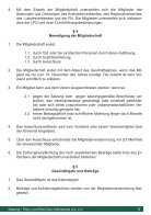 Satzung 2016 - Page 5