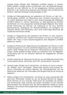 Satzung 2016 - Page 7