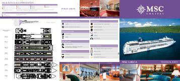 PDF PLAN MSC ORCHESTRA DECK
