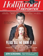 DAILY №5 - The Hollywood Reporter