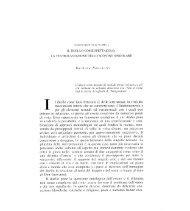 I l duello come fatto letterario (e della letteratura ... - Europa Orientalis