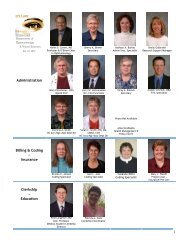 1 Administration Billing & Coding ~ Insurance Clerkship ~ Education