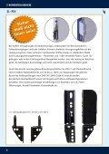 Spezialausgabe zur IAA Nutzfahrzeuge 2012 - Hofmeister & Meincke - Seite 4