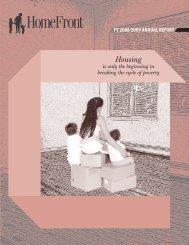 Housing - HomeFront