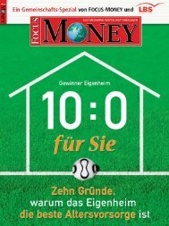 Focus Money Spezial (PDF-Datei 1,2 MB - LBS
