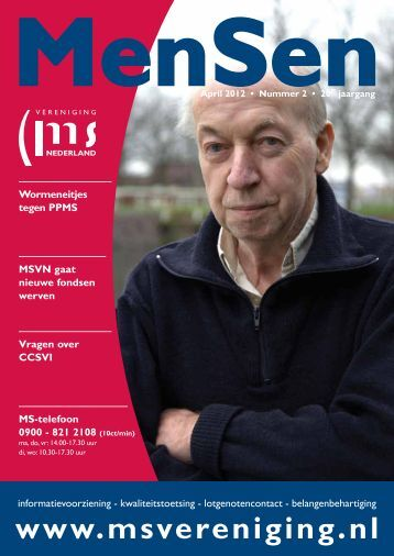 to get the file - MS Vereniging Nederland