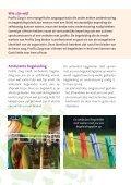 Ambulante begeleiding voor mensen met een ... - Profila Zorg - Page 2