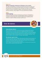 Impuls - Opleiding Systemisch Werken najaar 2017 - Page 4