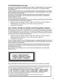Sony VPCEJ2B1E - VPCEJ2B1E Documents de garantie Allemand - Page 7