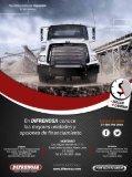 Revista de Transporte Magazzine 132 - Page 3