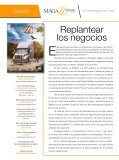 Revista de Transporte Magazzine 132 - Page 5