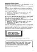 Sony VPCEJ2B1E - VPCEJ2B1E Documents de garantie Slovaque - Page 7