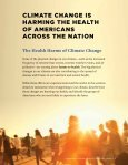 Climate Change Is Harming Our Health - Page 5