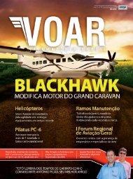 Revista Voar na Amazônia Brasil – 04