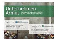 Martin Herrndorf Impulsvortrag Herausforderungen und Chancen in ...