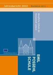 Jahresbericht_2012.pdf - Emil-Possehl-Schule Lübeck