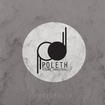 Portafolio Poleth