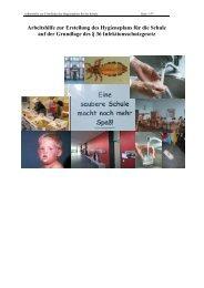 4. Personenbezogene Hygiene