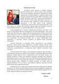 2016 YILI FAALİYET RAPORU - Page 4