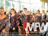 HERE - Men's Fashion Week