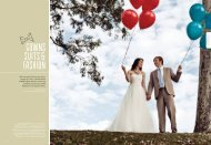 gowns suits & FAsHion - Your Hunter Valley Wedding Planner