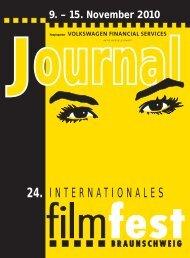 Journal 9. – 15. November 2010 - Hula Offline