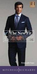 The New Fit - Mitchells   Richards