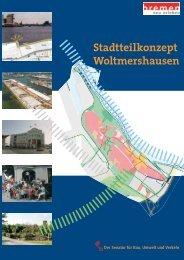 Stadtteilkonzept Woltmershausen - Der Senator für Umwelt, Bau und ...