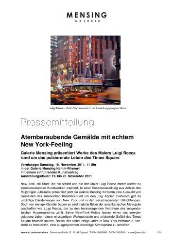Galerie Mensing Hamm york moments galerie mensing