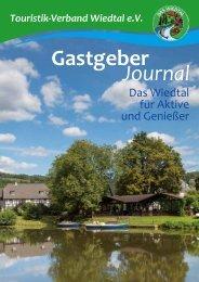 Gastgeber-Journal