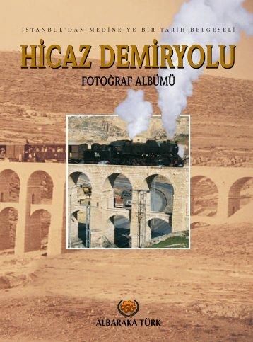 Hicaz_Demiryolu_Foto_Albumu