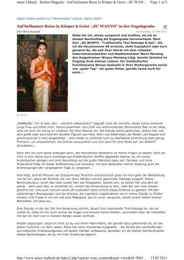 massage risskov nam thai massage