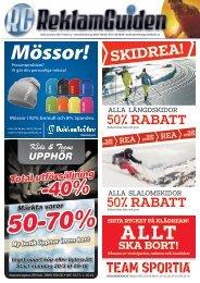 ReklamGuiden Kalix v12 -17 (20/3-26/3)