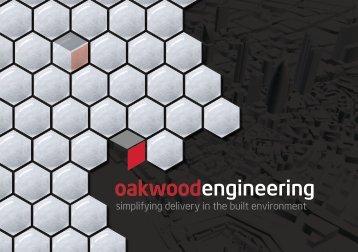 Oakwood Brochure