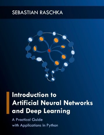 and Deep Learning