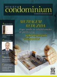 Março/2017 - Revista Condominium 09