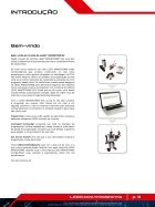 User Guide LEGO MINDSTORMS EV3 10 All PT - Page 3